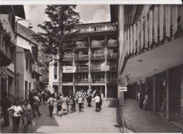 Aosta Courmayeur Monte Bianco Via Roma Fg - Unclassified