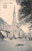 7 L'Eglise -  Hamme - Hamme