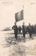 Militaire Fotokaart - Werken - Kortemark
