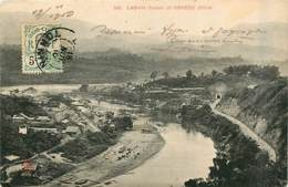 TONKIN   LAO-KAY Et  HOKEOU (chine)       INDO,289 - Vietnam