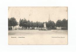 Maeseyck. - Grand'Place. - Maaseik