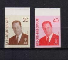 2559/2560 ALBERT II  ONGETAND POSTFRIS** 1994 - Belgique