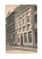 MAESEYCK  - Vieilles Maisons - Oude Huizen (1910). - Maaseik