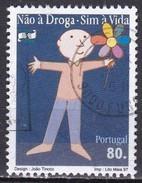 Portogallo, 1997 - 80e Project Life - Nr.2146 Usato° - Usati