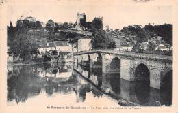 16-SAINT GERMAIN DE CONFOLENS-N°T1212-C/0371 - Autres Communes