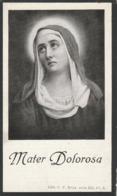 Prentje Jonckheere-brugge 1849-1926 - Devotion Images