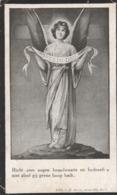 Prentje Jonckheere-caeskerke 1913-eecloo 1928 - Devotion Images