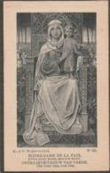 Prentje Lagae-cuerne 1855-leuven 1925 - Images Religieuses