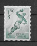 Thème Sports - Hand-Ball - Autriche - Neuf ** - Handball