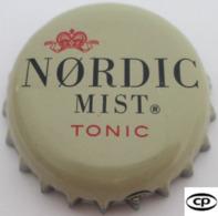 4 /  ESPAGNE/ CAPSULE NORDIC MIST FOND SOMBRE - Soda