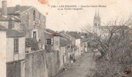 Les Essarts : Quartier St Michel Et Sa Vieille Chapelle - Les Essarts