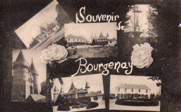 Talmont : Souvenir De Bourgenay - Talmont Saint Hilaire