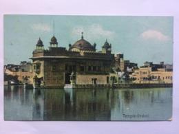 INDIA - Temple - Shurey`s Publications - Indien