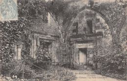 85-SAINT MICHEL EN L HERM-N°T1214-B/0183 - Saint Michel En L'Herm