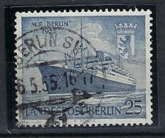 Allemagne, Berlin, N° 112 Ob - OBLITÉRÉ - - [5] Berlin