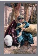 Types De Caucase Kachetinetz OLD POSTCARD (8a) - Rusland