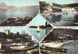 Lago Di Garda - Torri Del Benaco - Italia