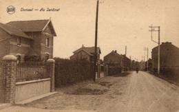 BELGIQUE - LIEGE - DONCEEL - Au Jardinet. - Donceel