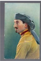Types De Caucase Un Gourien OLD POSTCARD (8a) - Russia