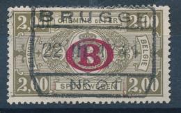 """TR 223 - """"BRUGGE Nr 21"""" - (ref. 29.271) - Spoorwegen"""