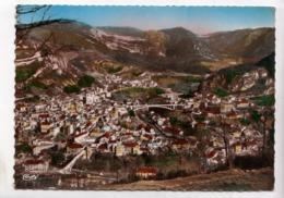 ST-CLAUDE, Vue Generale En Direction De Septmoncel La Roche Blanche, Unused Postcard [23607] - Saint Claude