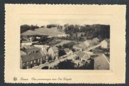 1.1 // CPA - FOSSES - Vue Panoramique Vers Ste Brigide - Nels // - Fosses-la-Ville