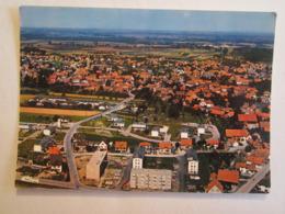 67 Bas Rhin Vue Aérienne De Gambsheim - Gambsheim