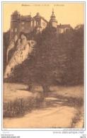 MODAVE - Kasteel - Château à Pic Et Le Hoyoux - Modave