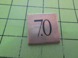 1415a Pin's Pins / Beau Et Rare / THEME : INFORMATIQUE / 7.0 WINDOWS I SUPPOSE ? - Informatique
