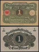Germany P 58 - 1 Mark 1.3.1920 - UNC - [ 3] 1918-1933: Weimarrepubliek