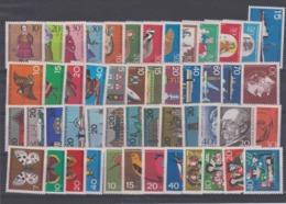 Duitsland Kleine Verzameling **, Mooi Lot K976 - Francobolli