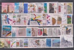 Duitsland Kleine Verzameling G, Mooi Lot K977 - Stamps