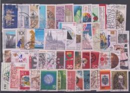 Duitsland Kleine Verzameling G, Mooi Lot K978 - Timbres