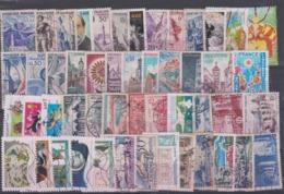 Frankrijk Kleine Verzameling G, Mooi Lot K980 - Stamps