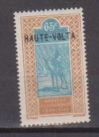 HAUTE VOLTA              N° YVERT  :    42    NEUF SANS GOMME        ( SG     01/24  ) - Upper Volta (1920-1932)