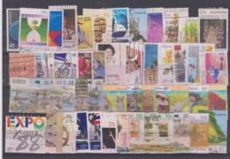 Australië Kleine Verzameling G, Mooi Lot K985 - Stamps