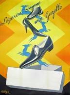 @@@ MAGNET - Gazelle - Advertising