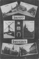 Souvenir De  Zwevezele - Wingene