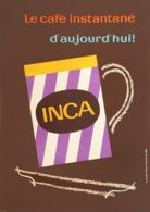 @@@ MAGNET - Inca Coffee - Advertising