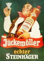 @@@ MAGNET - Juckenmoller - Advertising