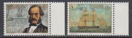 Europa Cept 1982 Yugoslavia 2v ** Mnh (44924D) - Europa-CEPT
