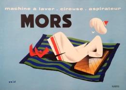 @@@ MAGNET - Mors - Advertising