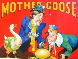 @@@ MAGNET - Mother Goose - Advertising