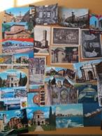 LOT22 LOTTO DI N.25 CARTOLINE DI RAVENNA QUASI TUTTE VIAGGIATE - Ravenna