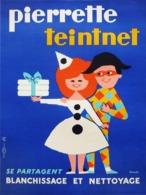 @@@ MAGNET - Pierrette Teintnet - Advertising