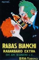 @@@ MAGNET - Rabas Bianchi - Advertising