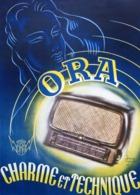 @@@ MAGNET - Radio Ora - Advertising