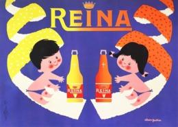 @@@ MAGNET - Reina - Advertising
