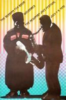 @@@ MAGNET - Russian Tea Room Jazz - Advertising