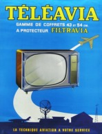 @@@ MAGNET - Teleavia - Advertising